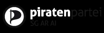 Piratenpartei St. Gallen und beide Appenzell