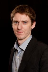 Patrik Hafner, fotografiert von Guido Raschle